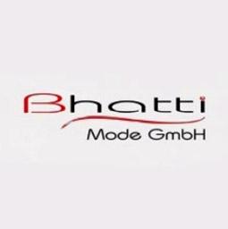 Bhatti Moden GmbH Logo