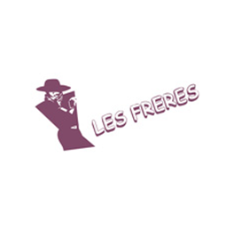 Les Freres by Khan Mode GmbH Logo